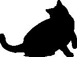 Chartreux-Umriss5cd3e9878ab31